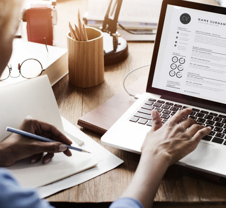 7 quick and easy tips to update your resume