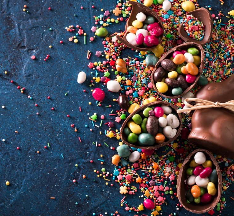 12 things to do while social distancing this Easter weekend